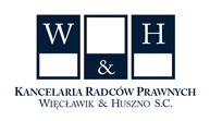 Kancelaria Prawna Więcławik & Huszno